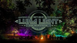 Luna Light Music & Arts Festival @ Camp Ramblewood | Darlington | Maryland | United States